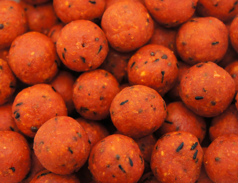 Classic Range – Roasted Nut