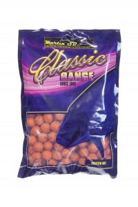 Martin SB - Boilies - Classic Range - Roasted Nut
