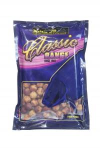 Martin SB - Boilies - Classic Range - Tiger Peanut