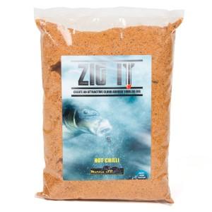 Martin SB - Mixen - Zig it - Hot Chilli 409