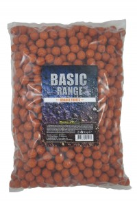 Martin SB - Boilies - Basic Range - Orange Fruits