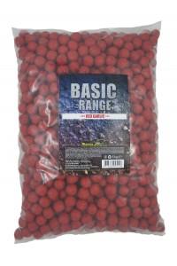 Martin SB - Boilies - Basic Range - Red Garlic