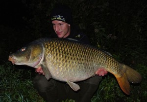 Martin SB - Articles - Basic Range - Jasper Smit - carp at night