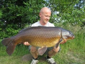 Martin SB - Artikel - Zig iT - Reggy Bruinsma - Door Zig IT over mijn zigs te spodden wist ik een bizarre hoeveelheid vis te vangen in twee jaar tijd