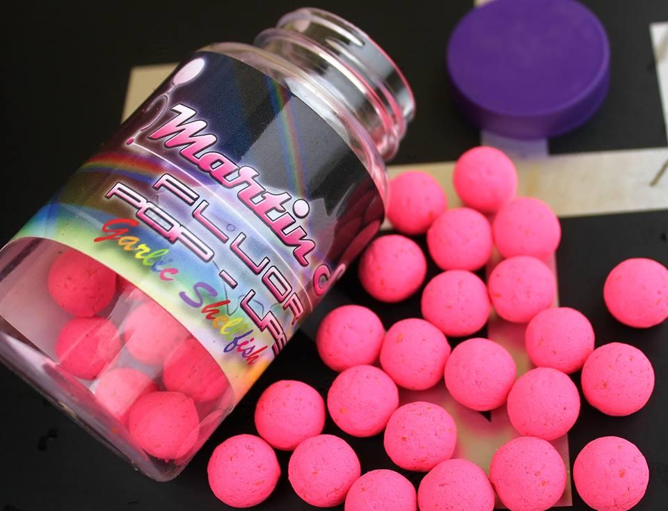 Martin SB - Artikel - Pop-ups - Fluor