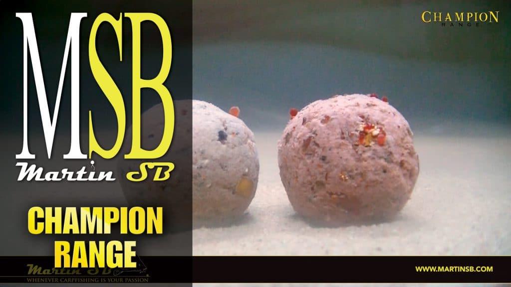 Martin Sb - Champion Range - Video
