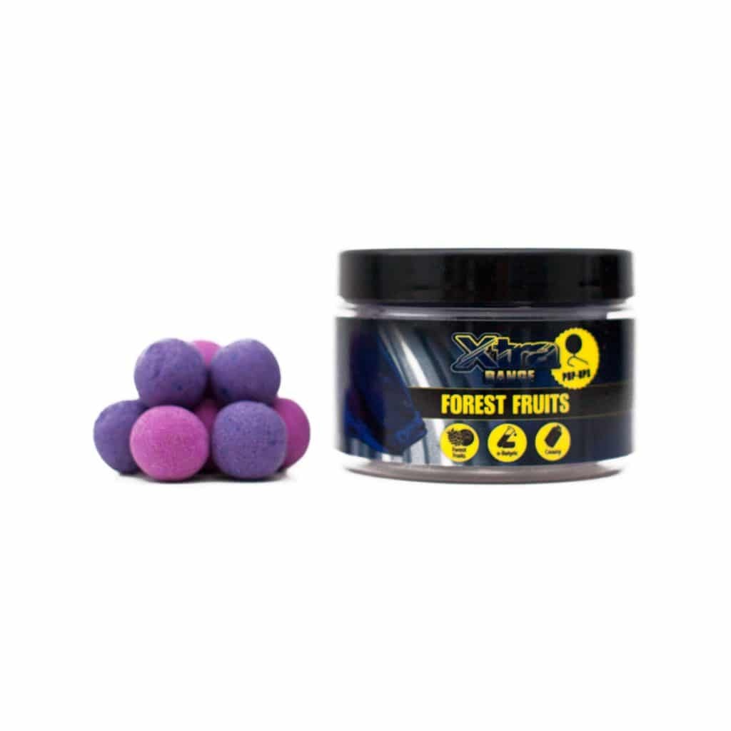 Martin SB - Pop-ups - Xtra Range - Forest-Fruits-15 mm - 50 gram