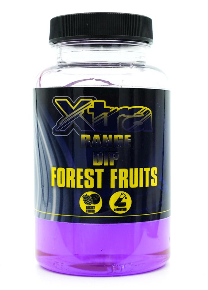 Xtra Range Dip – Forest Fruits