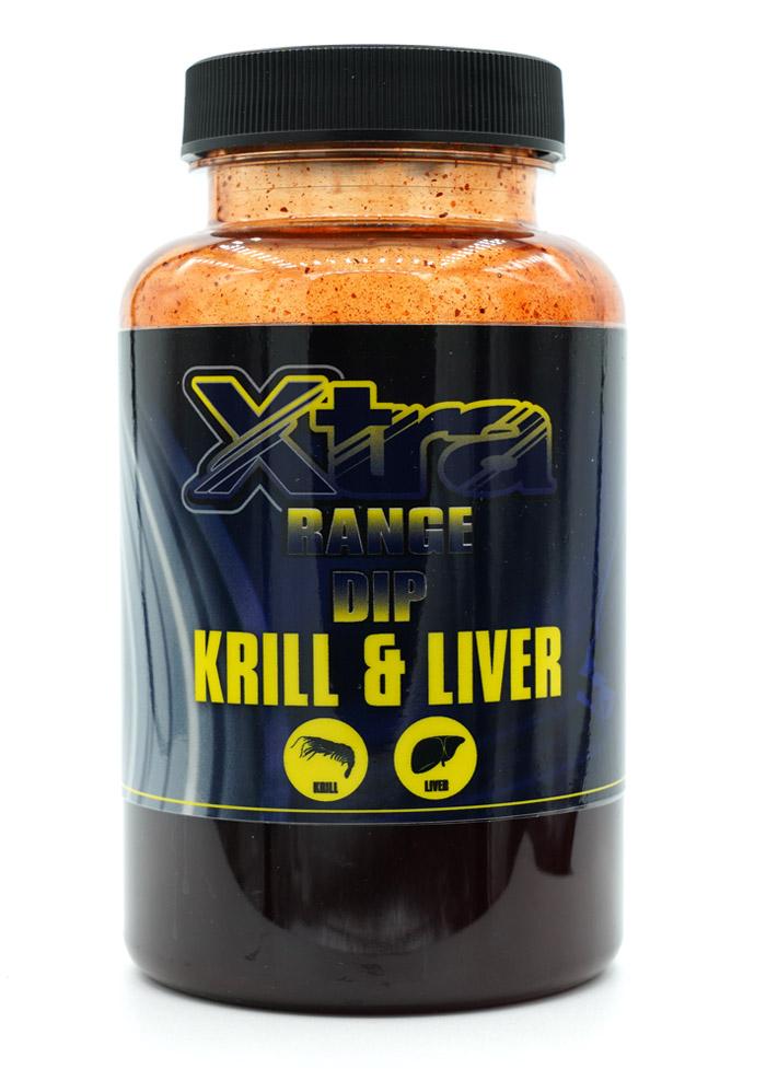 Xtra Range Dip – Krill & Liver