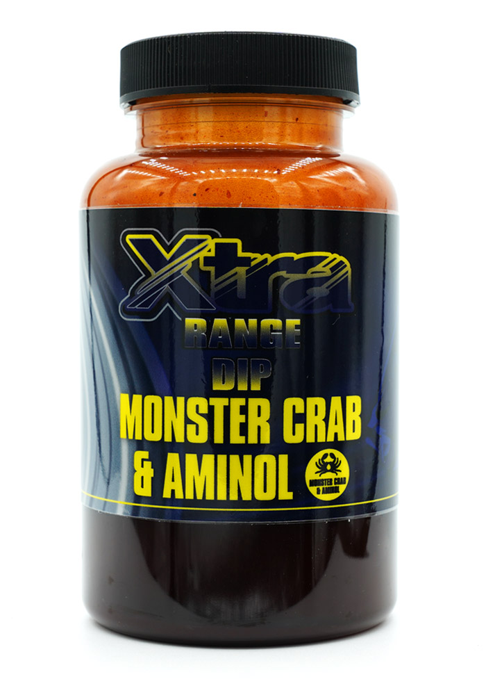 Xtra Range Dip – Monster Crab & Aminol