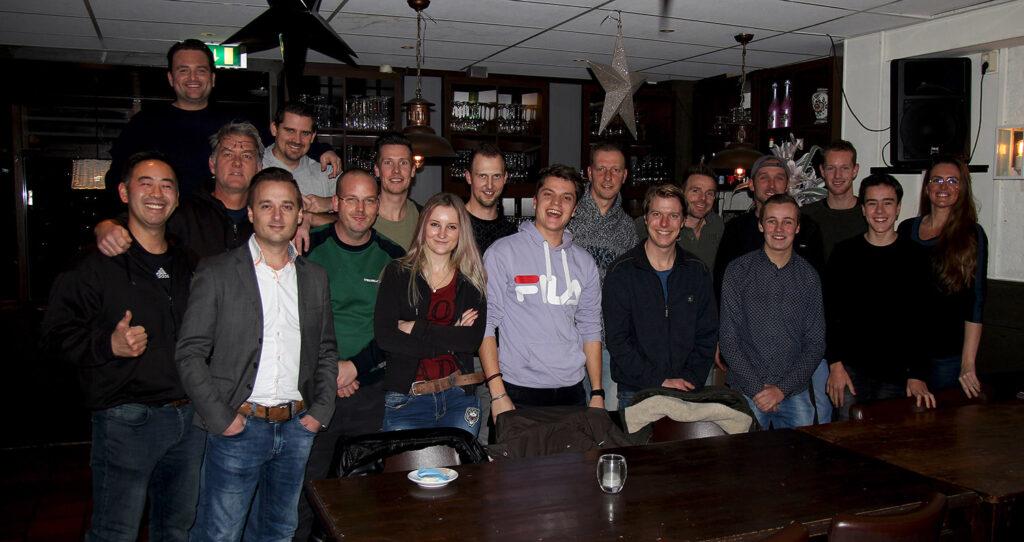 Martin SB - Carp Zwolle - Team Martin SB