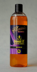 Martin SB - Liquids - Boost iT - Roasted Nut