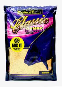 Martin SB - Mix iT - Roasted Nut