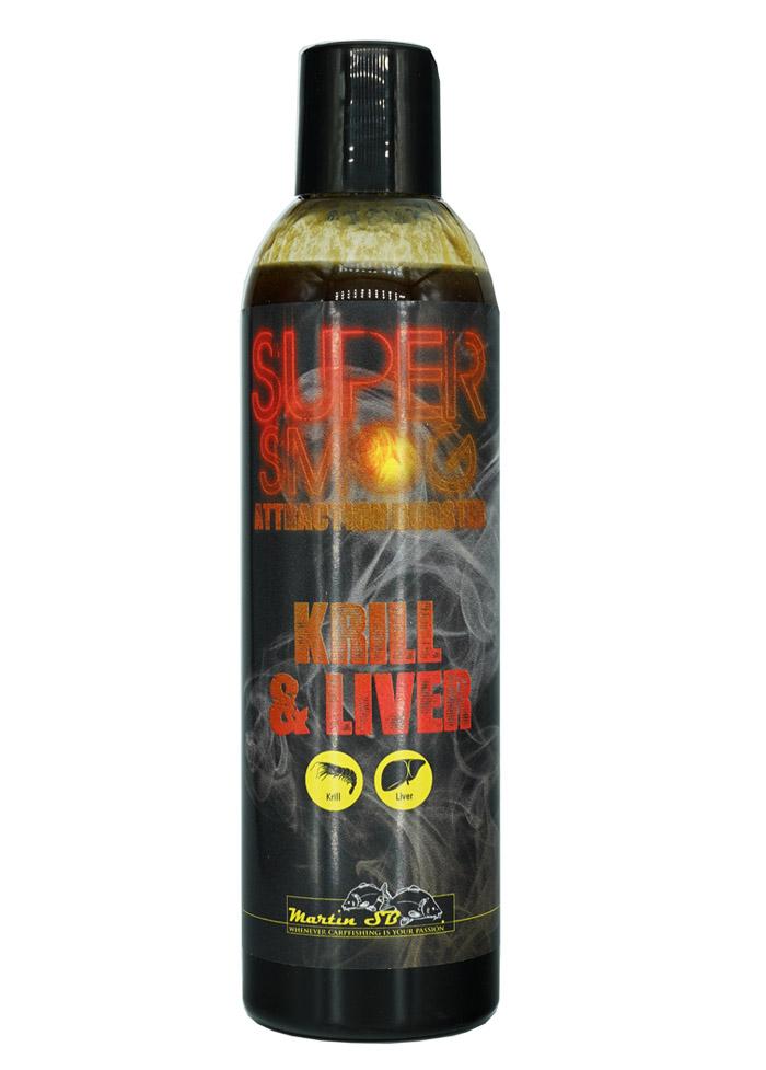 Martin SB - Super Smog - Krill & Liver