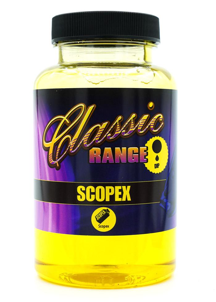 Classic Range Dip – Scopex