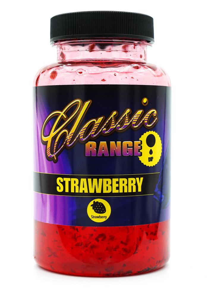 Classic Range Dip – Strawberry