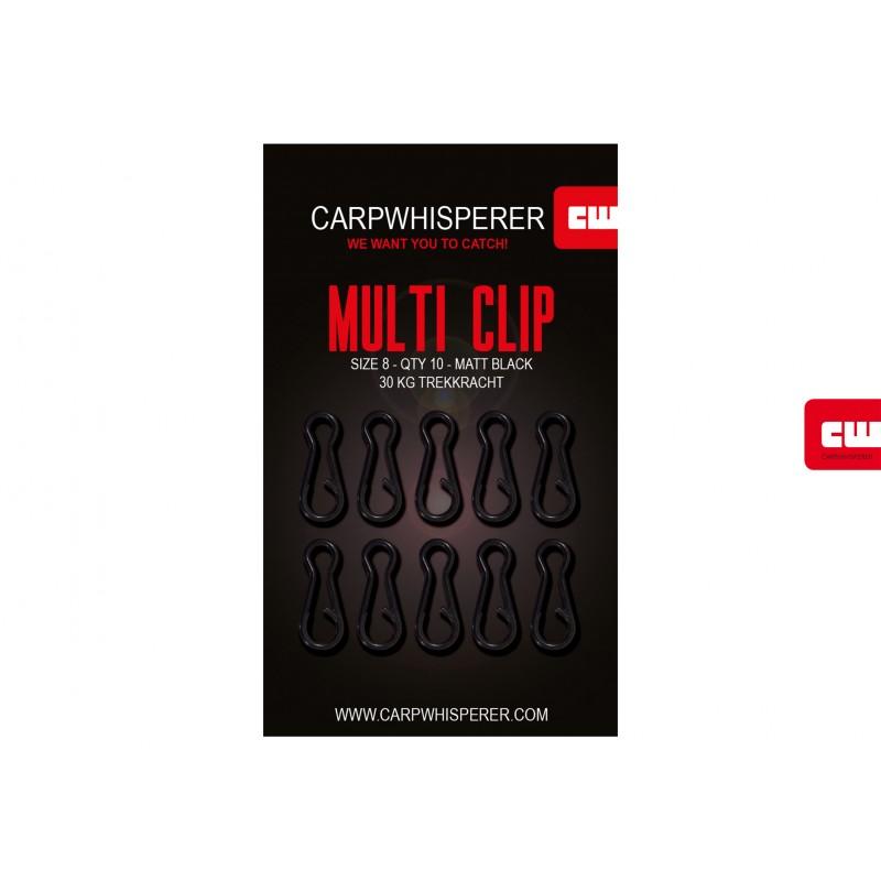 Multi Clip