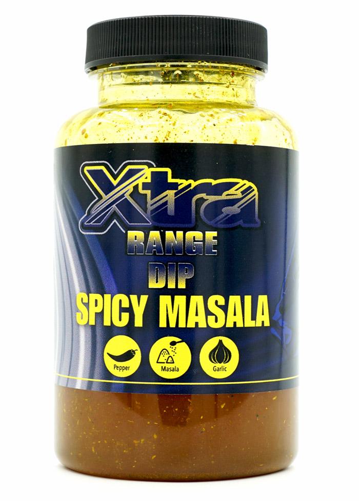 Xtra Range – Spicy Masala