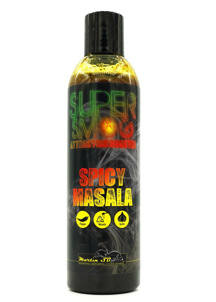 Super Smog – Spicy Masala
