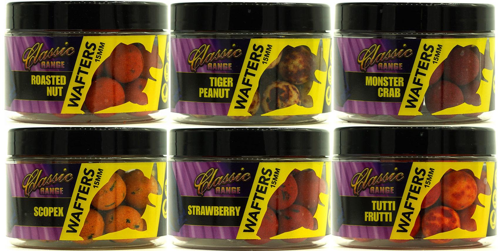 Martin SB Classic Range Tiger Peanut Wafters