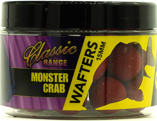 Martin SB Classic Range Monster Crab Wafters