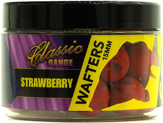Martin SB Classic Range Strawberry Wafters