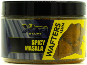 Martin SB Xtra Range Spicy Masala Wafters